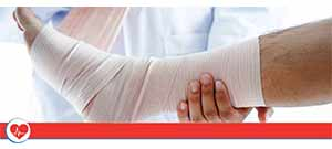 Fractures, Sprains, and Strains Treatment Near Me in Flint, MI