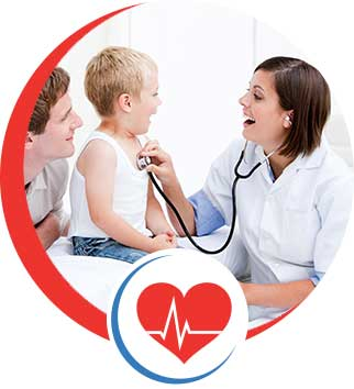 Pediatric - Lifetime Urgent Care Flint, MI